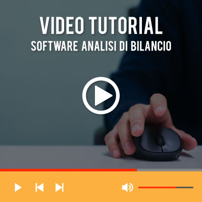 Video Tutorial Analisi di Bilancio