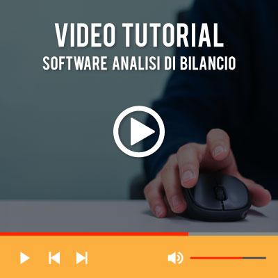 Video Tutorial Analisi di Bilancio