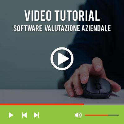 Video Tutorial Valutazione Aziendale