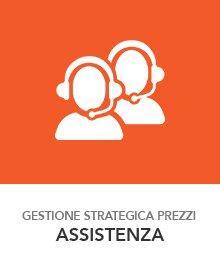 assistenza gestione strategica prezzi