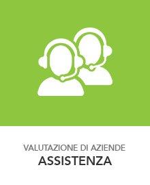 assistenza valutazione aziende