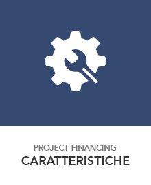 funzioni project financing