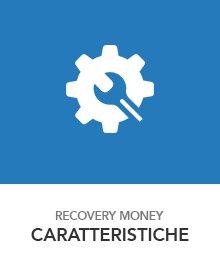 funzioni recovery money