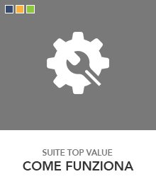 funzioni suite top value