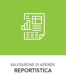 reportistica valutazione aziende