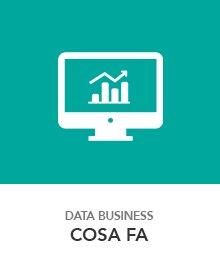 utilizzo data business