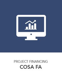 utilizzo project financing