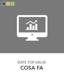 utilizzo suite top value