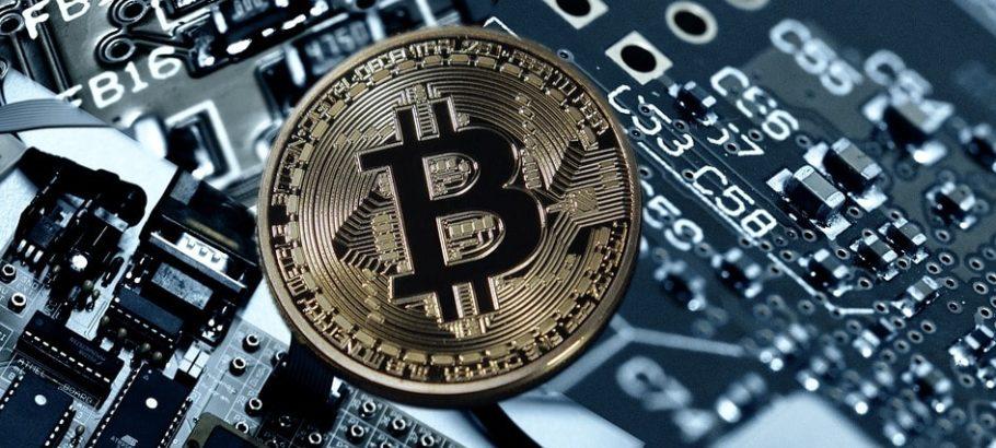 La crypto rivoluzione del Bitcoin